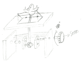 UbiRing sketch
